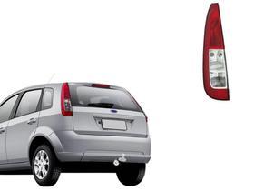 Lanterna Traseira Lado Esquerdo Fiesta Hatch 2008 2009 2010 2011 2012 2013 2014