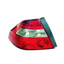 Lanterna Traseira Lado Esquerdo Vermelha Arteb Prisma 2007 A 2012 460361
