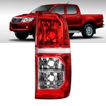Lanterna Traseira Toyota Hilux 2012 13 14 15 Direita Bicolor