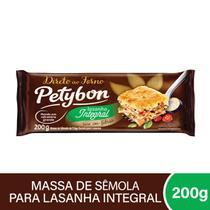 Lasanha Direto Forno Dona Benta 200g