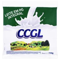 leite em po integral ccgl 200g
