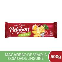 Linguine Ovos Petybon 500g