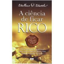 Livro A Ciência de Ficar Rico