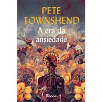Livro - A ERA DA ANSIEDADE