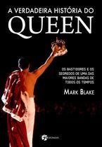 Livro - A Verdadeira História do Queen