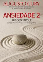Livro - Ansiedade 2