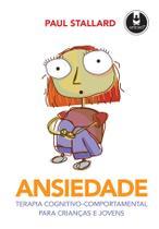 Livro - Ansiedade