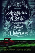 Livro - Aristóteles e Dante descobrem os segredos do Universo