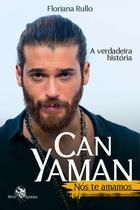 Livro - Can Yaman: Nós te amamos