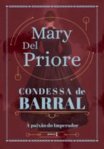 Livro - Condessa de Barral