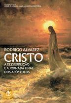 Livro - Cristo (Jesus, o homem mais amado da história – Livro 2)