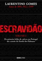 Livro - Escravidão – Volume 1