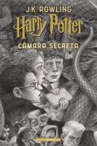 Livro - HARRY POTTER E A CÂMARA SECRETA (CAPA DURA) – Edição Comemorativa dos 20 anos da Coleção Harry Potter