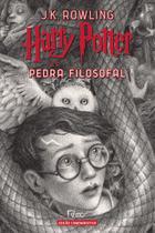Livro - HARRY POTTER E A PEDRA FILOSOFAL (CAPA DURA) – Edição Comemorativa dos 20 anos da Coleção Harry Potter