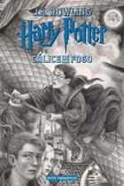 Livro - HARRY POTTER E O CÁLICE DE FOGO (CAPA DURA) – Edição Comemorativa dos 20 anos da Coleção Harry Potter