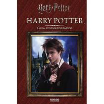 Livro - Harry Potter - Guia cinematográfico