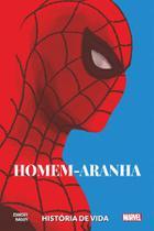 Livro - Homem-Aranha: História de Vida