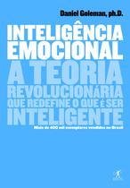 Livro - Inteligência emocional