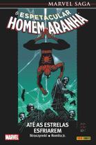 Livro - Marvel Saga: O Espetacular Homem-Aranha - Volume 2