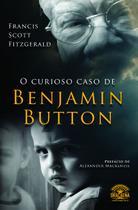 Livro - O curioso caso de Benjamin Button