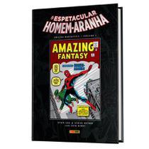 Livro - O Espetacular Homem-Aranha: Edição Definitiva - Vol.1