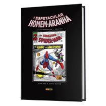 Livro - O Espetacular Homem-aranha: Edicao Definitiva Vol. 2