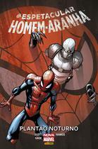 Livro - O Espetacular Homem-Aranha - Volume 5