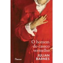 Livro - O homem do casaco vermelho