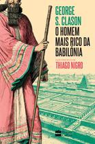 Livro - O homem mais rico da Babilônia