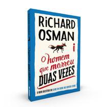 Livro - O Homem Que Morreu Duas Vezes