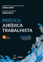 Livro - Prática Jurídica Trabalhista