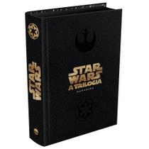 Livro - STAR WARS: DARK EDITION