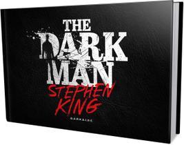 Livro - The Dark Man: o Homem que Habita a Escuridão