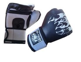 Luva Boxe Muay Thai The Fight 12 0z