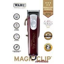 Máquina de corte Magic Clip Cordless