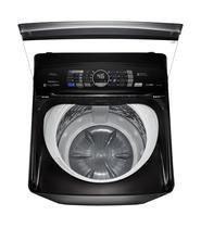 Máquina de lavar 17 kg titânio f170p6ta - 110v