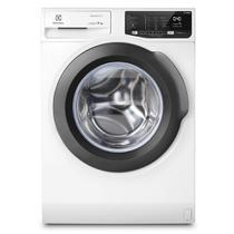 Máquina de Lavar Frontal 11kg Electrolux Premium Care Inverter com Água Quente/Vapor (LFE11)