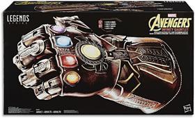Marvel Legends Series - Avengers - Infinity Gauntlet - Habro