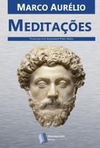 Meditações de Marco Aurélio - Montecristo Editora