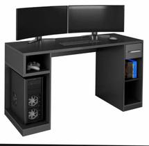 Mesa de Computador gamer IDL black-germai