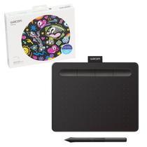 Mesa digitalizadora wacom ctl4100 intuos pequena