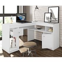 Mesa para Computador de Canto Caemmun Nilo