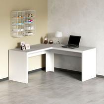 Mesa para Computador de Canto ME4116 - Tecno Mobili