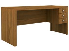 Mesa para Computador/Escrivaninha 3 Gavetas
