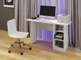 Mesa para computador gamer nv branco