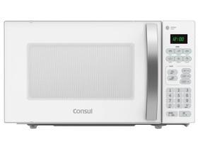 Micro-ondas Consul 20L Branco CMA20 BBANA