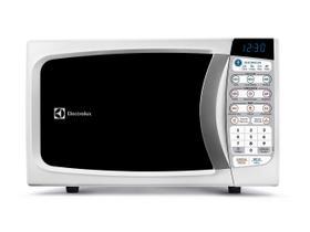 Micro-ondas Electrolux 20 Litros Painel Seguro Branco MTD30 - 220 volts
