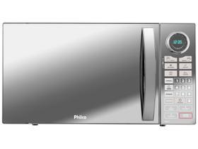 Micro-ondas Philco 30L PME31 Prata