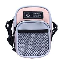 Mini Shoulder Bag Hoshwear Two Color Block
