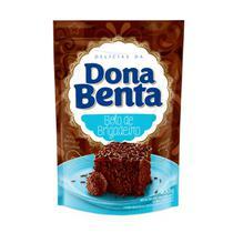 Mistura para Bolo Brigadeiro Dona Benta 400g